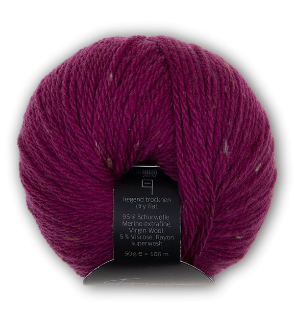 Tasmanian Tweed 14 Bordeaux